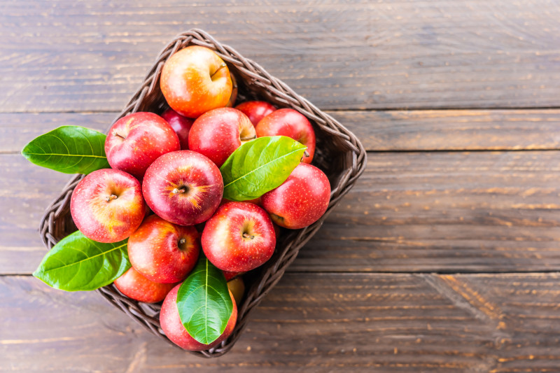 Gala-Apple-Nutrition