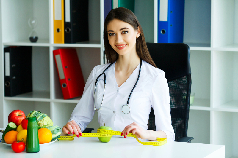 Overseas-Dietician