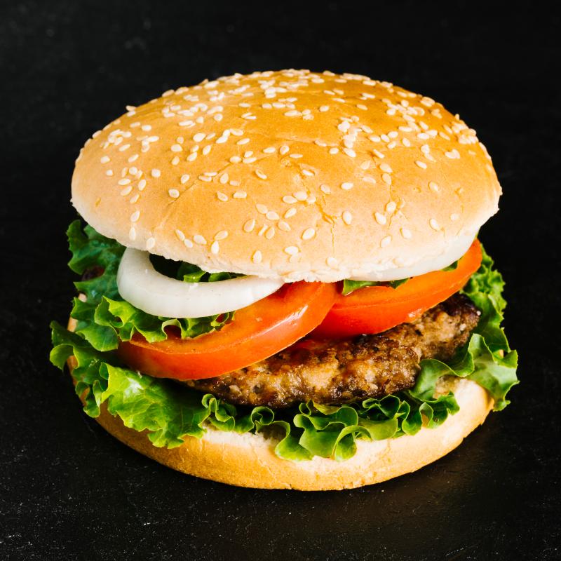 Regular-Hamburger-with-Lettuce-Tomato-and-Onion