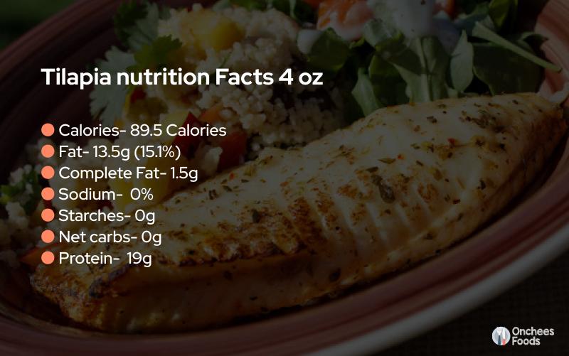 Tilapia-nutrition-Facts-4-oz