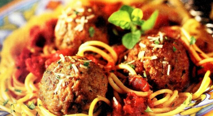 Italian-meatball-recipe