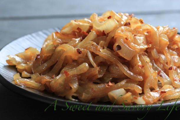 Tobacco-Onion-recipes
